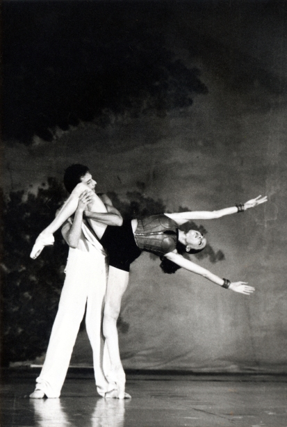 Boyko Dossev/Hélène Bouchet