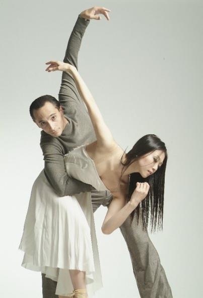 Boyko Dossev/Misa Kuranaga